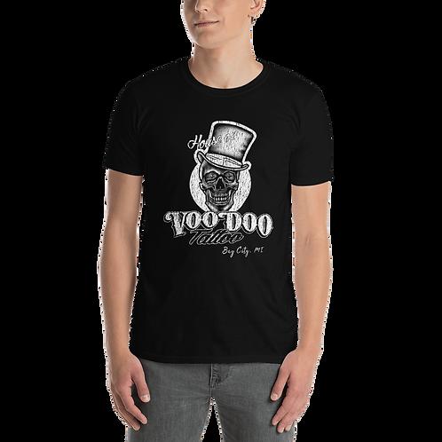VooDooTattoo Unisex T-Shirt