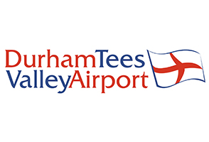 Durham - D/Tees Valley Airport