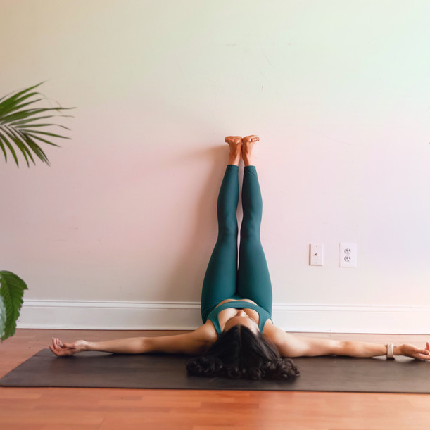 3 Benefits of Yoga Asana for Anxiety