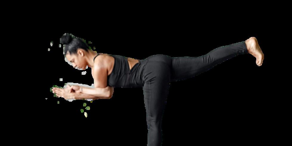 Yoga for Power