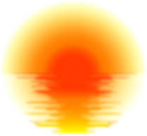 Sunset_Effect_PNG_Transparent_Clip_Art.p