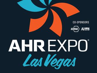 NOLRAD AT AHR EXPO IN LAS VEGAS 2017