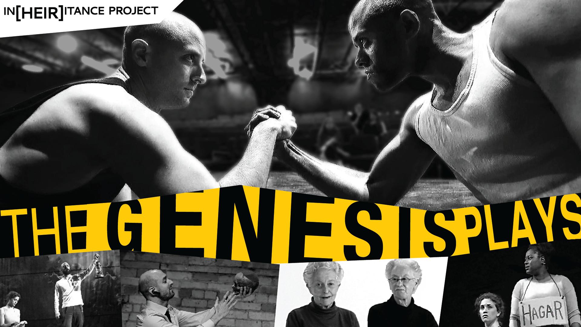 Genesis Plays