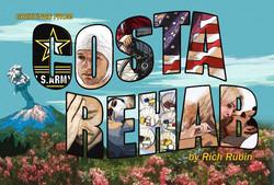 Costa Rehab Postcard