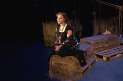 Amanda Jones as Anais Nin_Photo by Jody Christopherson