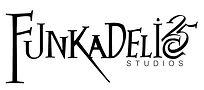 Funkadelic Logo_White Background Black.j