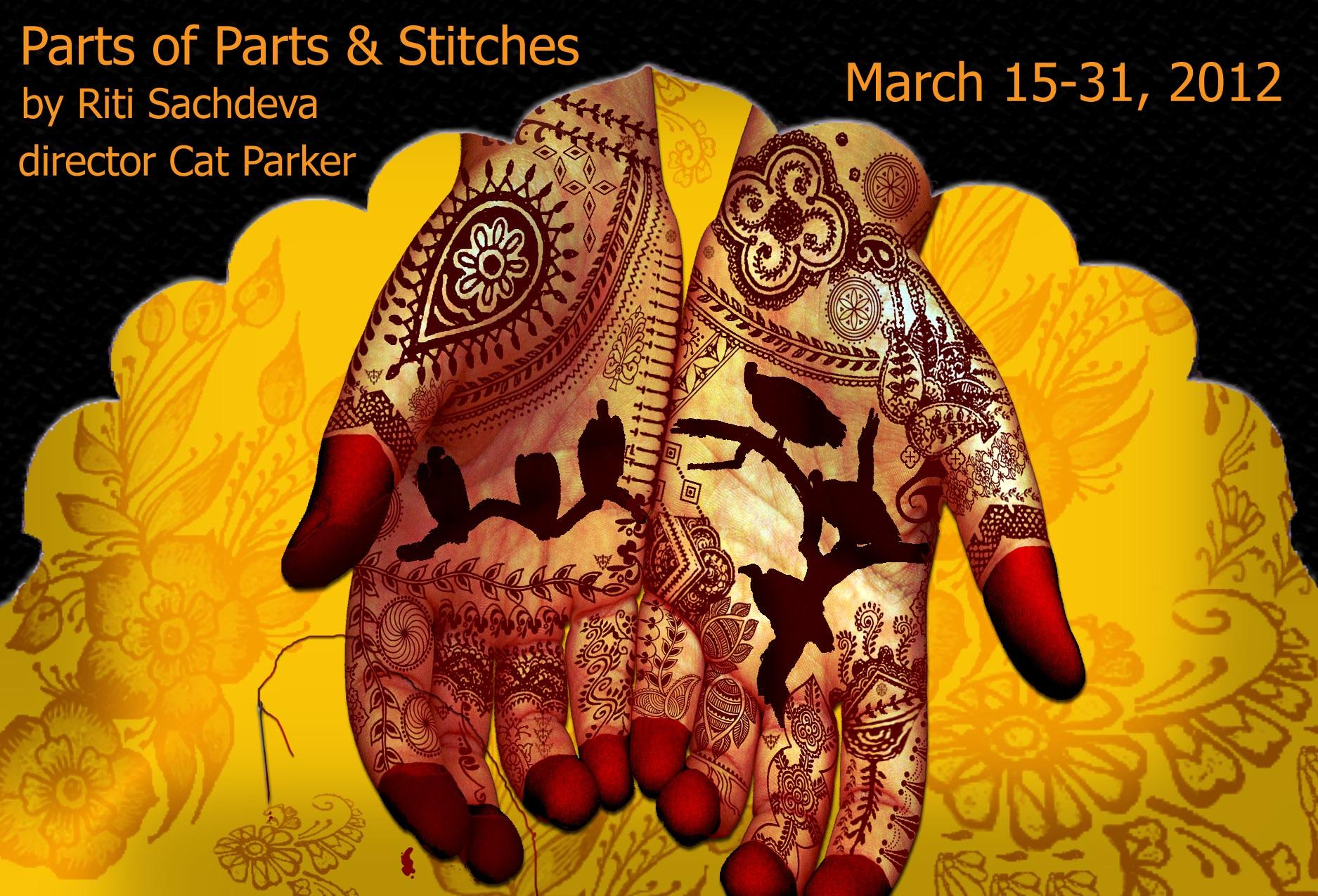Parts of Parts Print Artwork