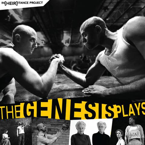 The Genesis Plays