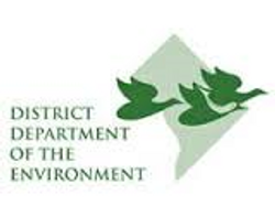DC Department of the Environment