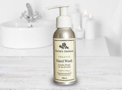 Anti-Septic Hand Wash