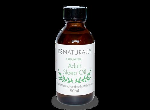 Adult Sleep Oil 50ml