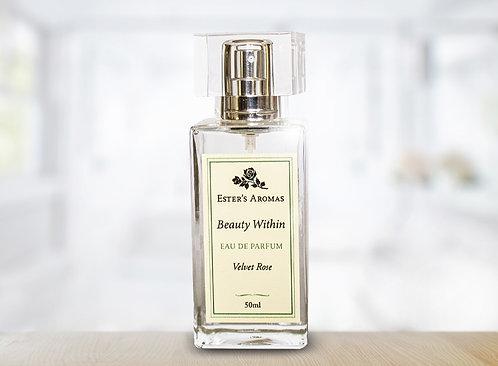 Velvet Rose Parfum