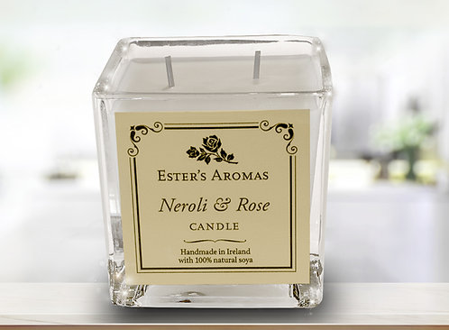 Neroli & Rose