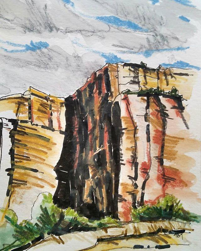 Escalante Canyon
