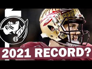 2021 Florida State football schedule analysis
