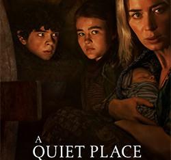 Film Preview: 'A Quiet Place Part II'
