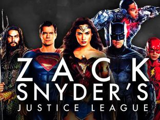 Film Preview: Zach Snyder's Justice League