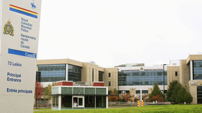 Upcoming Events! RCMP Headquarters in Ottawa - June 19