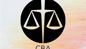 The Canadian Bar Association Has Chosen My Artwork