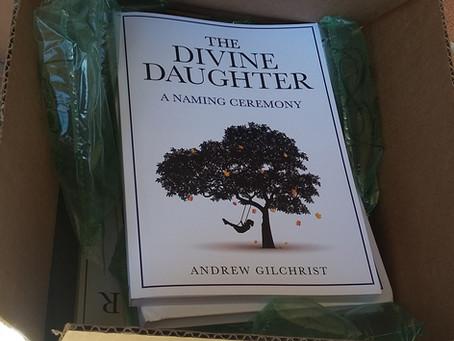 Printed Copies Arrived