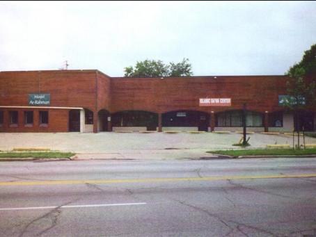 A History of the Milwaukee Islamic Da'wa Center1989 – 2012
