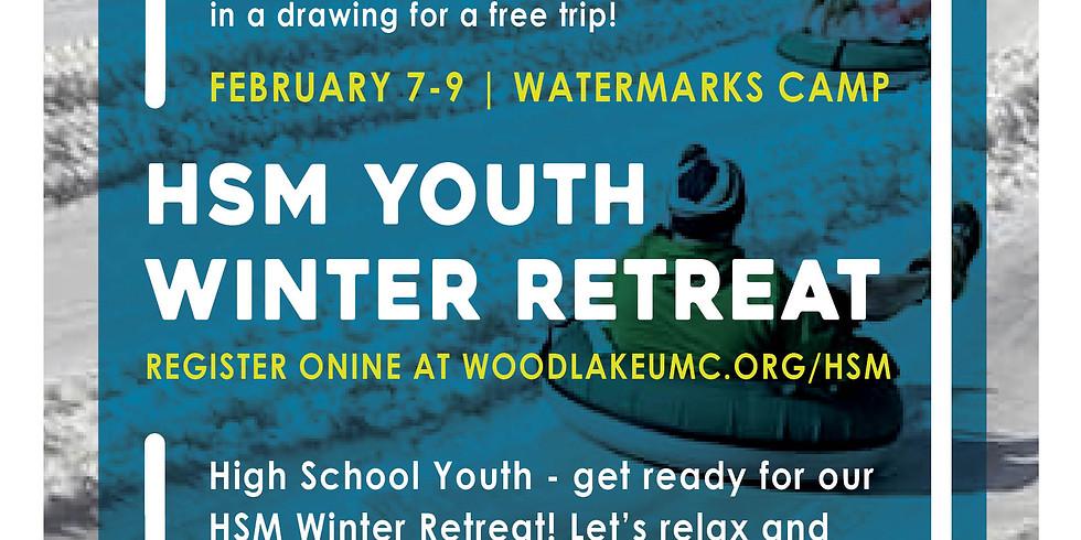 HSM Winter Retreat