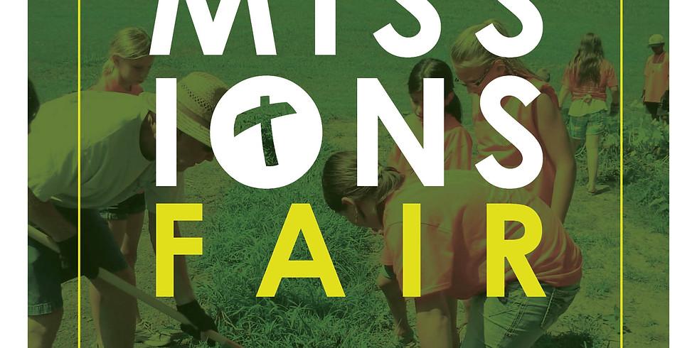 Mission Fair