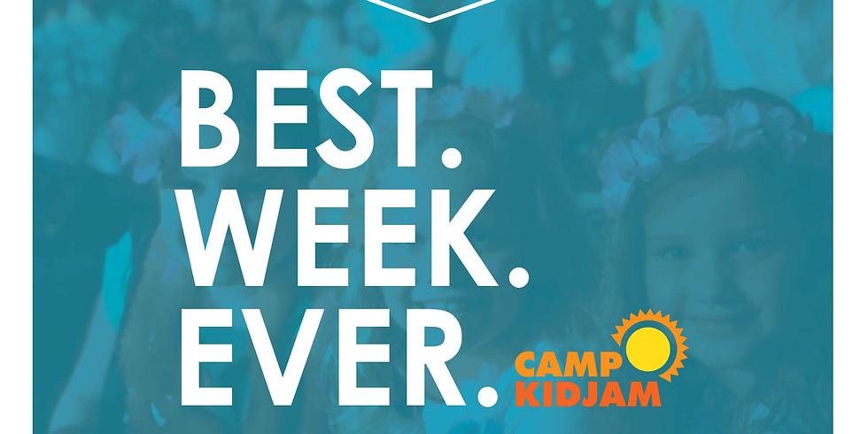 Camp KidJam