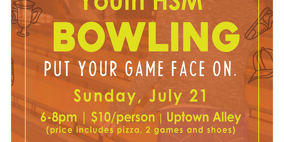 Youth HSM Bowling