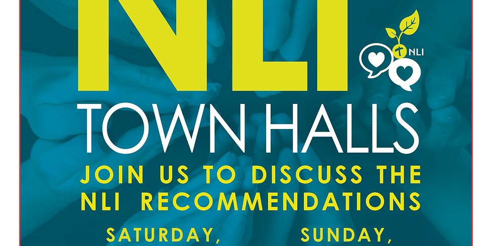 NLI Townhalls