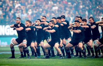 Rugby, Haka, New Zealand, Kultur, Oplevelser