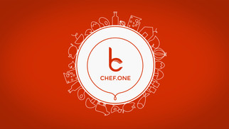 Chef.One Logo