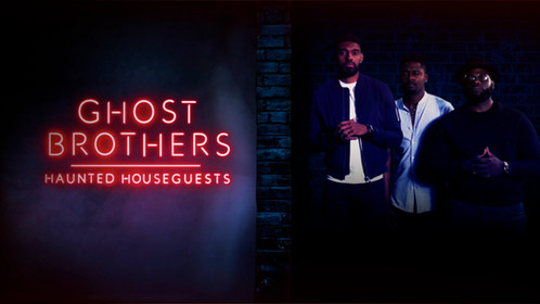 Ghost Brother Open - 8