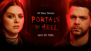 Portals To Hell
