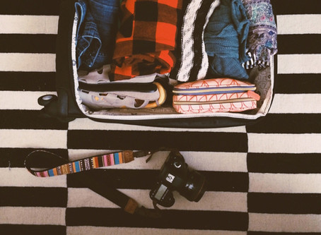Packing List for College Students with ADHD and Executive Function Challenges