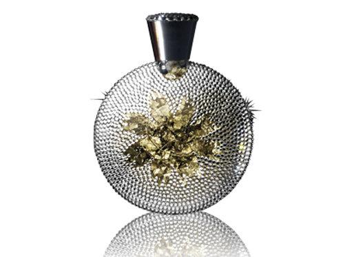 Art & Silver & Perfume- Swarovski
