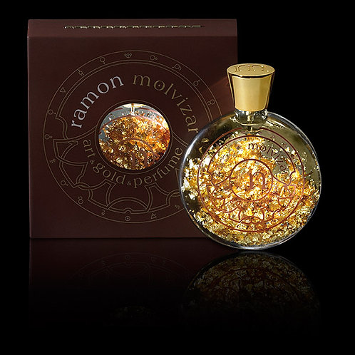 Art & Gold & Perfume