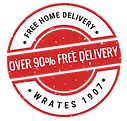 Free Home Delivery Stamp 90%.png