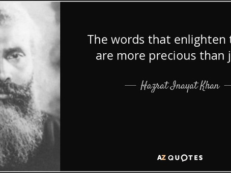 Great words are more precious than jewels :)