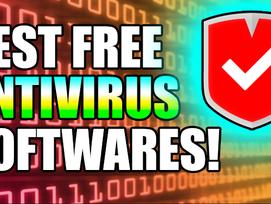 Best Antivirus Softwares Free Download (Windows & Mac)
