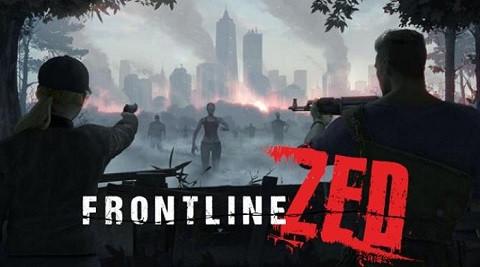 Frontline Zed Free Download