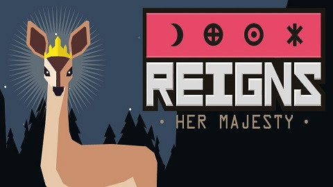 Reigns Her Majesty Free Download