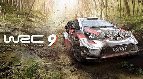 WRC 9 FIA World Rally Championship Free Download (Incl. ALL DLC's)