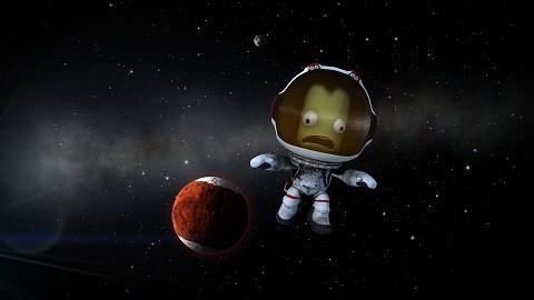 Kerbal Space Program