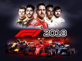 F1 2018 Free Download (v1.16)