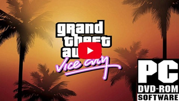 download free setup of gta vice city