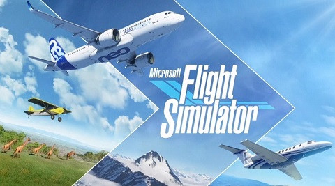 Microsoft Flight Simulator 2020 Free Download