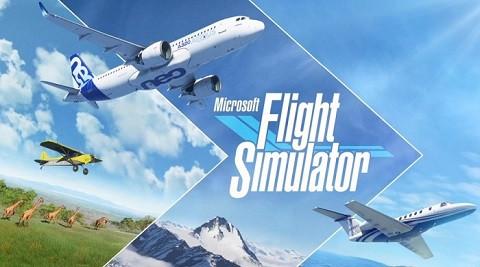 Microsoft Flight Simulator 2020 Free Download