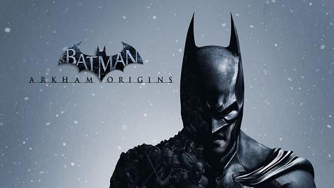 Batman: Arkham Origins Free Download