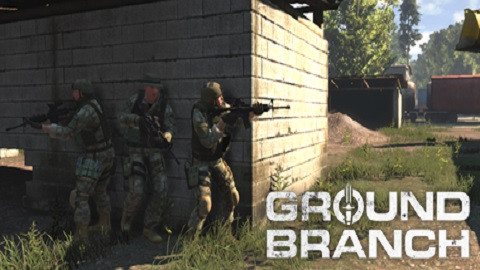Ground Branch Free Download